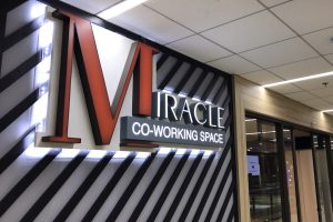Miracle Co-Working Space