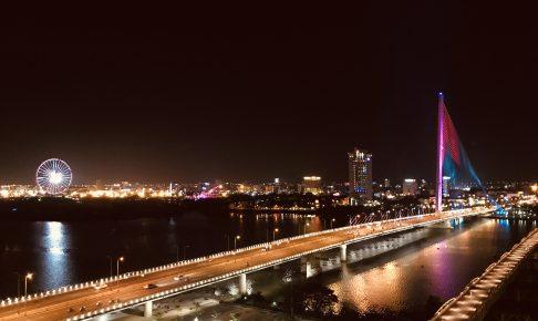 チャンティリー橋