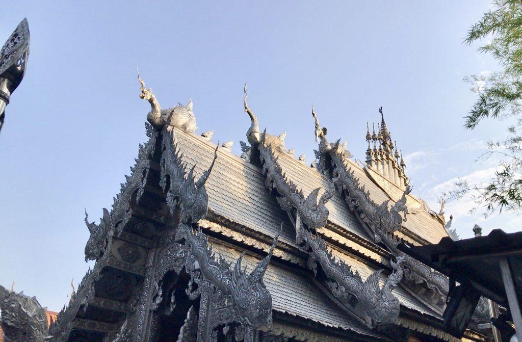 ワット・シースパン仏堂