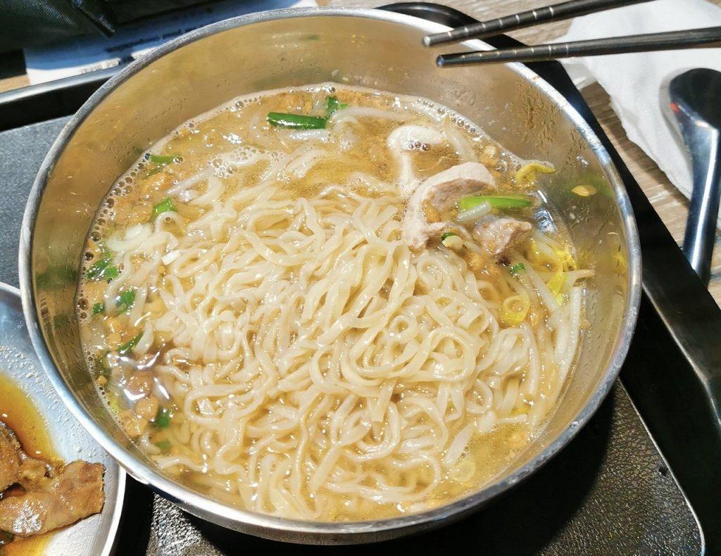 意麺(大)